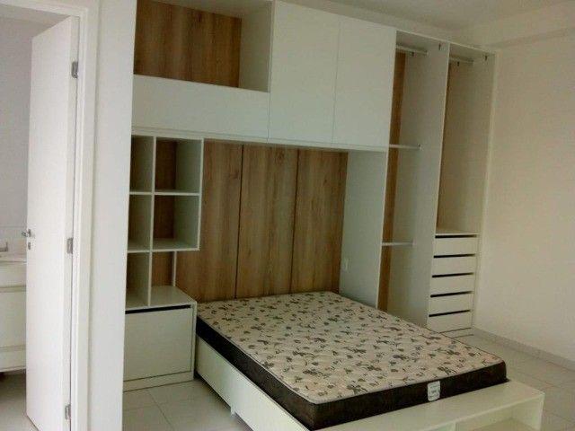 Neo Residence -- Studio 48 m² - Em Frente ao Shopping Jardins. - Foto 8