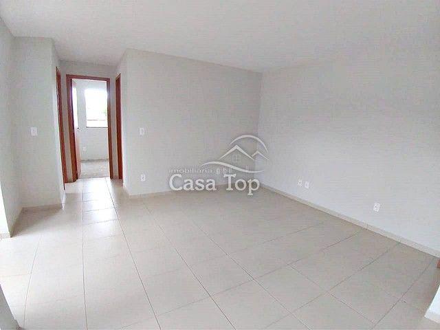 Apartamento à venda com 2 dormitórios em Oficinas, Ponta grossa cod:2628 - Foto 3