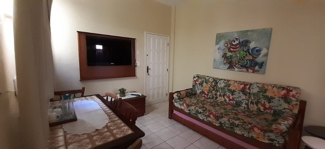 Apartamento com 1 dormitório à venda, 35 m² por R$ 295.000,00 - Centro - Cabo Frio/RJ