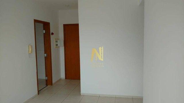 Apartamento em Jardim Roveri, Londrina/PR de 69m² 2 quartos à venda por R$ 189.000,00 - Foto 6