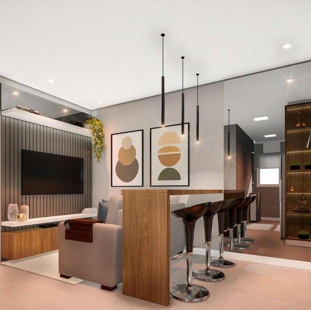 Apartamento em Cajuru, Curitiba/PR de 29m² 2 quartos à venda por R$ 189.900,00 - Foto 7