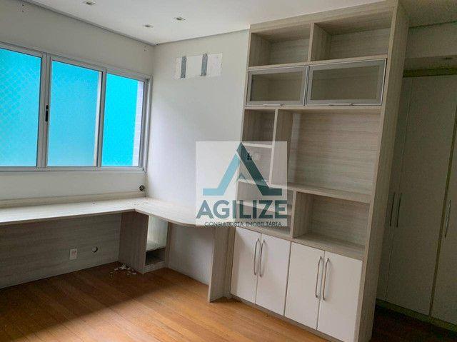 Apartamento com 3 dormitórios à venda, 146 m² por R$ 800.000,00 - Praia do Pecado - Macaé/ - Foto 4