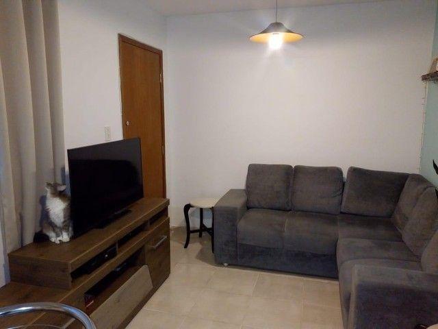 Apartamento em Novo Horizonte, Juiz de Fora/MG de 53m² 2 quartos à venda por R$ 149.900,00