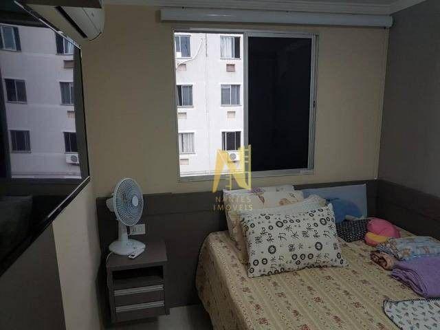 Apartamento em Vila Filipin, Londrina/PR de 49m² 2 quartos à venda por R$ 196.000,00 - Foto 14