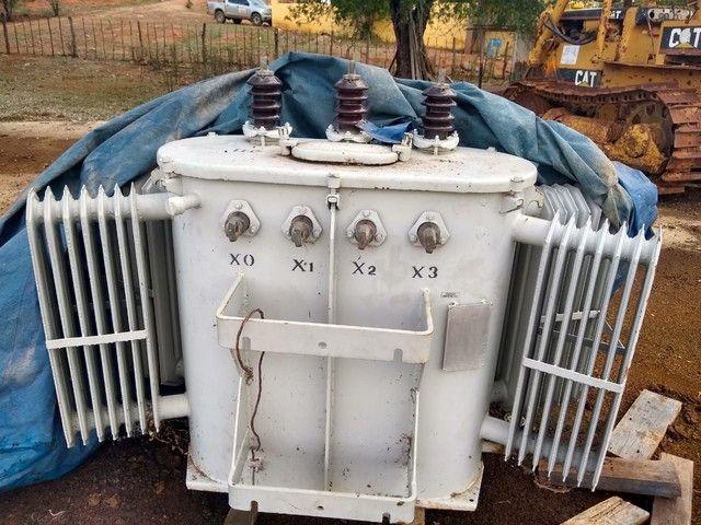 Vendo transformador 220/380  - Foto 5