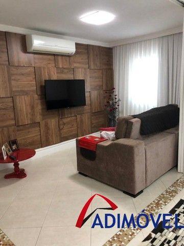 Apartamento em Jardim Camburi! Com 4Qts, 3 Suítes, 2Vgs, 149m². - Foto 6