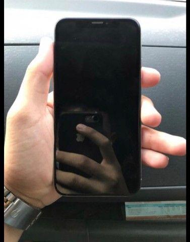 Troco iPhone X mais um iPhone 6splus  - Foto 2