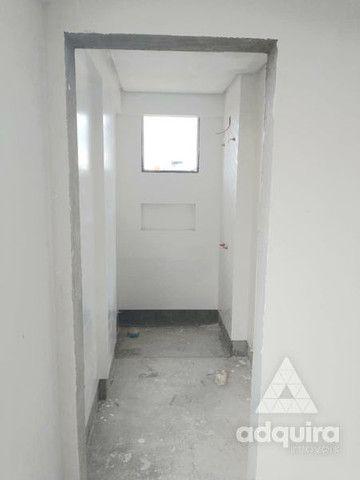 Apartamento com 3 quartos no Le Raffine Residence - Bairro Estrela em Ponta Grossa - Foto 3