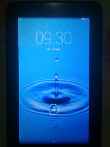 Tablet Multelaser M7s Quad Core - Foto 2