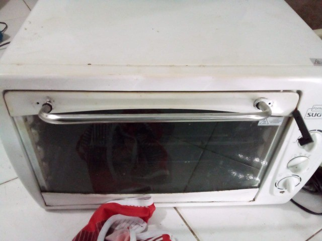 vendo forno elétrico suggar - Foto 2