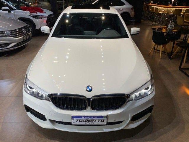 BMW 530i M Sport 2.0 Turbo 2018 - Foto 3