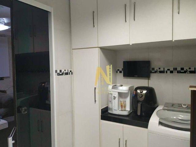 Apartamento em Jardim Das Américas, Londrina/PR de 44m² 2 quartos à venda por R$ 192.000,0 - Foto 6