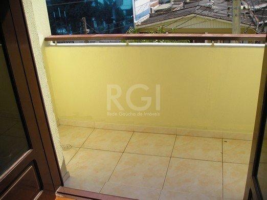 Apartamento à venda com 1 dormitórios em Vila ipiranga, Porto alegre cod:HM11 - Foto 3
