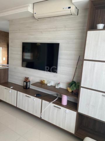 Apartamento à venda com 2 dormitórios em Jardim lindóia, Porto alegre cod:FE6860 - Foto 10