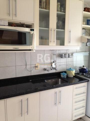 Apartamento à venda com 2 dormitórios em São sebastião, Porto alegre cod:LI50876785 - Foto 14