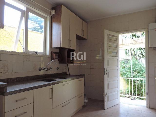 Casa à venda com 3 dormitórios em São sebastião, Porto alegre cod:NK19862 - Foto 15