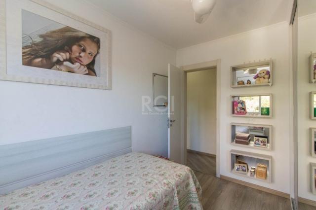 Apartamento à venda com 3 dormitórios em Vila ipiranga, Porto alegre cod:EL50874186 - Foto 15