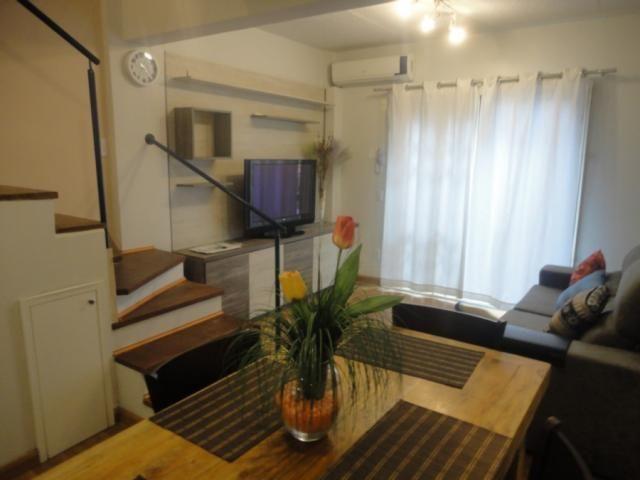 Apartamento à venda com 2 dormitórios em Jardim do salso, Porto alegre cod:CS36005887 - Foto 5