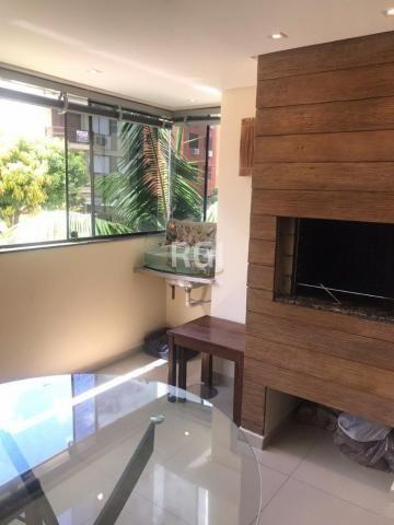 Apartamento à venda com 3 dormitórios em Jardim lindóia, Porto alegre cod:EL56355872 - Foto 6