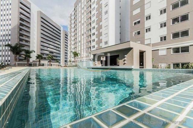 Apartamento à venda com 2 dormitórios em Jardim lindóia, Porto alegre cod:HT214 - Foto 14