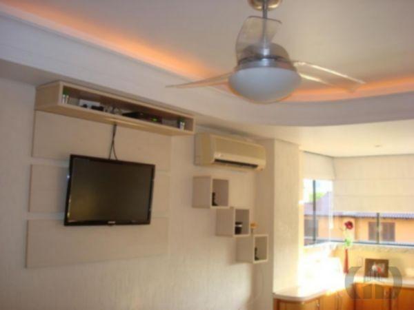 Apartamento à venda com 2 dormitórios em São sebastião, Porto alegre cod:EL56350266 - Foto 11