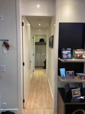 Apartamento à venda com 3 dormitórios em São sebastião, Porto alegre cod:SC12864 - Foto 7