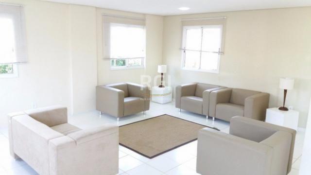 Apartamento à venda com 3 dormitórios em São sebastião, Porto alegre cod:FR2660 - Foto 20