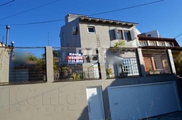 Casa à venda com 3 dormitórios em Vila ipiranga, Porto alegre cod:FE5913 - Foto 4