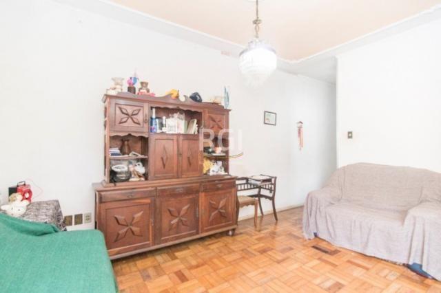 Apartamento à venda com 2 dormitórios em São sebastião, Porto alegre cod:EL50869406 - Foto 6