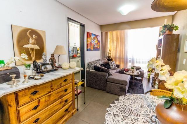 Apartamento à venda com 2 dormitórios em São sebastião, Porto alegre cod:KO13203 - Foto 2