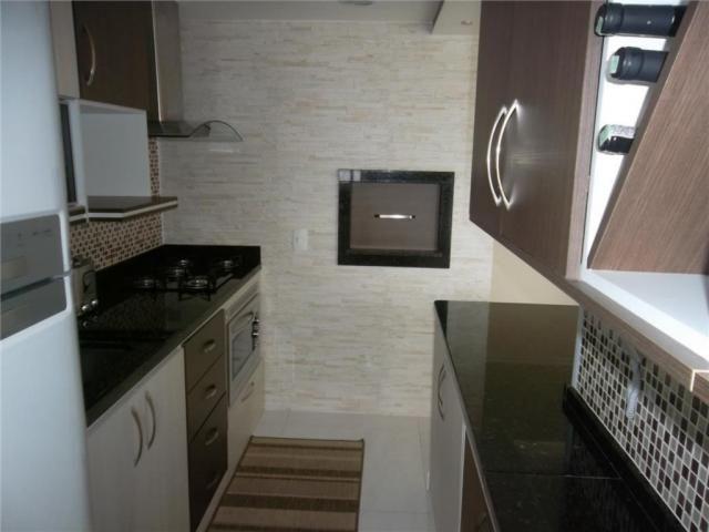 Apartamento à venda com 3 dormitórios em Jardim lindóia, Porto alegre cod:EL56352496 - Foto 16