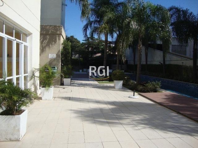 Apartamento à venda com 2 dormitórios em Jardim lindóia, Porto alegre cod:KO13984 - Foto 2
