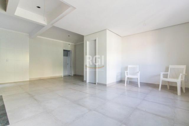 Casa à venda com 3 dormitórios em Vila ipiranga, Porto alegre cod:EL56354657 - Foto 2