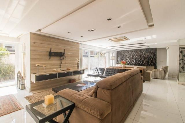 Casa à venda com 5 dormitórios em Jardim carvalho, Porto alegre cod:EL50873723 - Foto 4