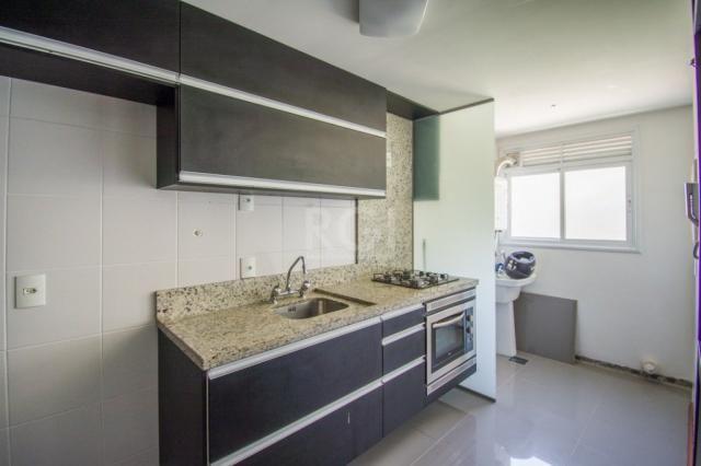 Apartamento à venda com 2 dormitórios em Jardim lindóia, Porto alegre cod:EL56355992 - Foto 6