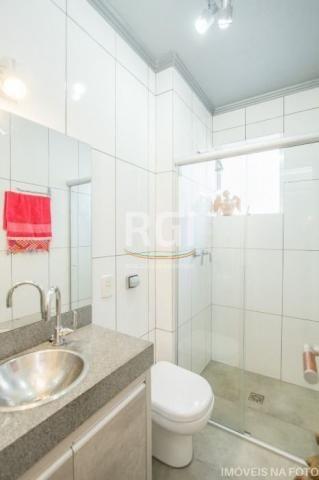 Apartamento à venda com 2 dormitórios em Cristo redentor, Porto alegre cod:EV3690 - Foto 12