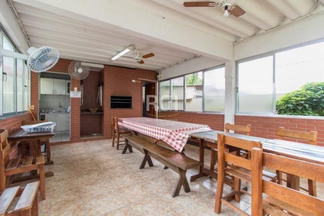 Apartamento à venda com 3 dormitórios em Jardim lindóia, Porto alegre cod:EL50876650 - Foto 16