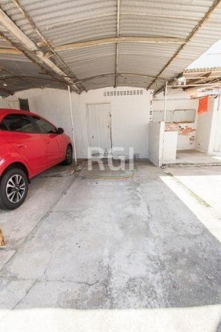 Apartamento à venda com 2 dormitórios em São sebastião, Porto alegre cod:EL50869406 - Foto 16