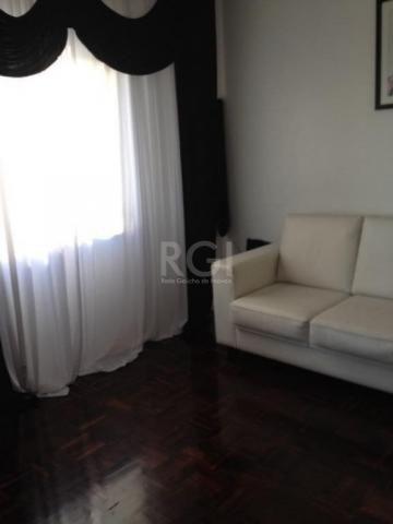 Apartamento à venda com 3 dormitórios em Jardim lindóia, Porto alegre cod:LI50878428 - Foto 5