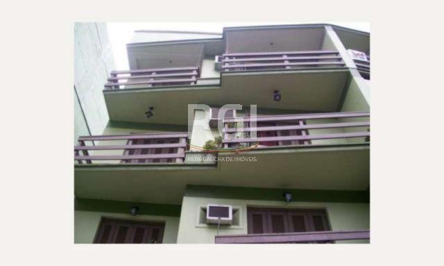 Apartamento à venda com 3 dormitórios em Jardim lindóia, Porto alegre cod:VI2190 - Foto 11