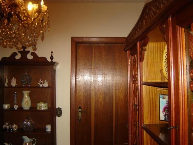 Apartamento à venda com 3 dormitórios em São sebastião, Porto alegre cod:EL56352518 - Foto 19
