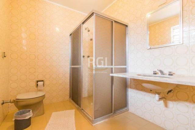 Casa à venda com 3 dormitórios em Jardim lindóia, Porto alegre cod:EL56354080 - Foto 9