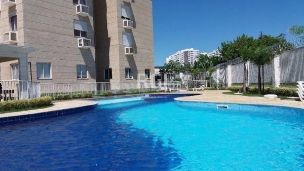 Apartamento à venda com 3 dormitórios em São sebastião, Porto alegre cod:OT6320 - Foto 13