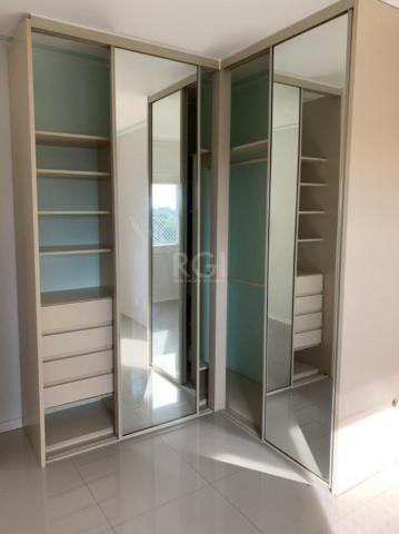 Apartamento à venda com 2 dormitórios em Vila jardim, Porto alegre cod:LU430585 - Foto 10