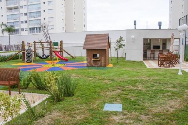 Apartamento à venda com 3 dormitórios em Jardim europa, Porto alegre cod:KO14000 - Foto 13