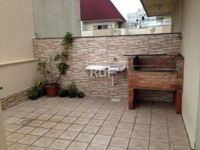 Apartamento à venda com 2 dormitórios em São sebastião, Porto alegre cod:LI50876785 - Foto 20