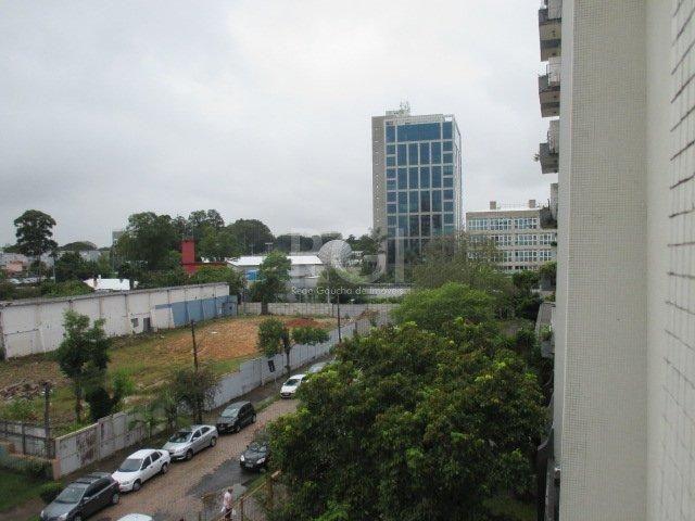 Apartamento à venda com 3 dormitórios em Jardim lindóia, Porto alegre cod:HM306 - Foto 13