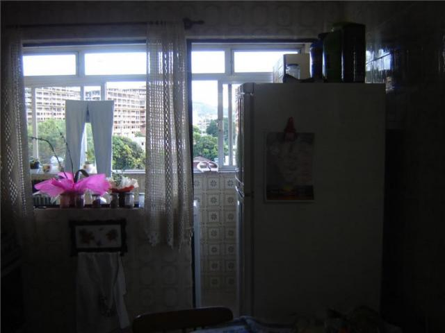 Apartamento à venda com 3 dormitórios em São sebastião, Porto alegre cod:EL56352518 - Foto 16