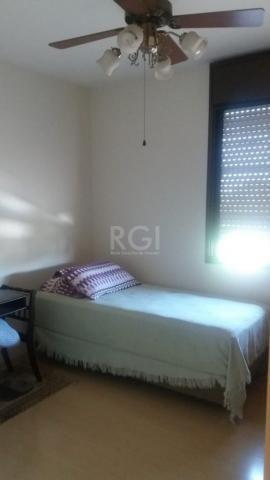 Apartamento à venda com 3 dormitórios em Vila ipiranga, Porto alegre cod:LI50879424 - Foto 13
