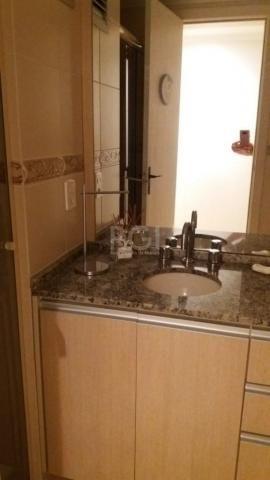 Apartamento à venda com 3 dormitórios em Vila ipiranga, Porto alegre cod:LI50879424 - Foto 12